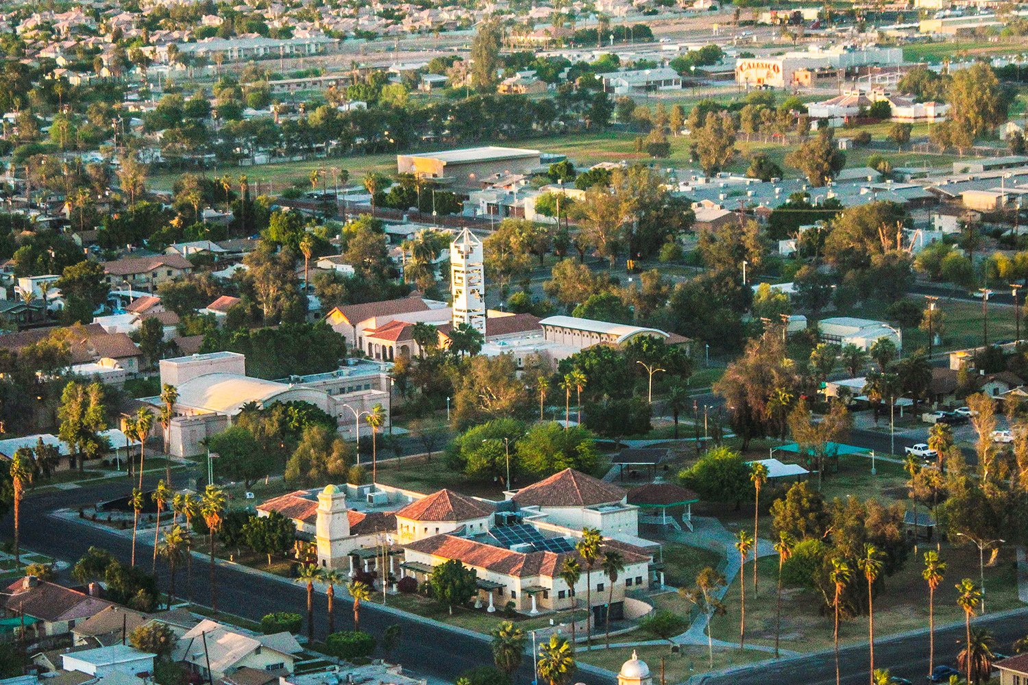 city of calexico california